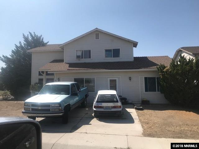 101 Double Eagle Drive, Fernley, NV 89408 (MLS #180013797) :: Ferrari-Lund Real Estate
