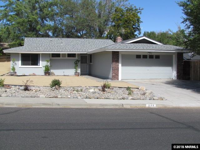 1855 Prior, Reno, NV 89503 (MLS #180013875) :: Joseph Wieczorek | Dickson Realty