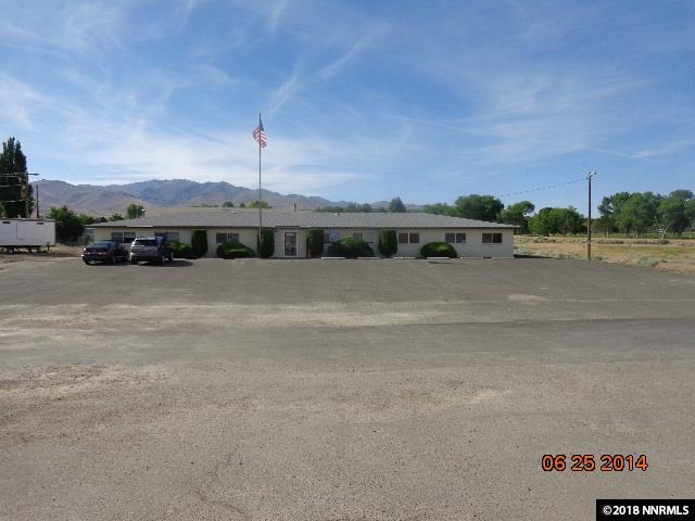 1200 E Winnemucca Blvd, Winnemucca, NV 89445 (MLS #180014043) :: Ferrari-Lund Real Estate