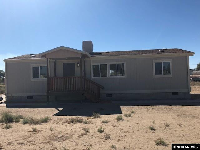166 Classic Way, Fallon, NV 89406 (MLS #180014062) :: Chase International Real Estate