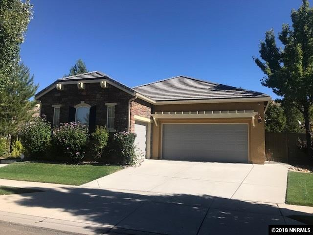 1940 Morning Grove Ct, Reno, NV 89523 (MLS #180014064) :: Ferrari-Lund Real Estate