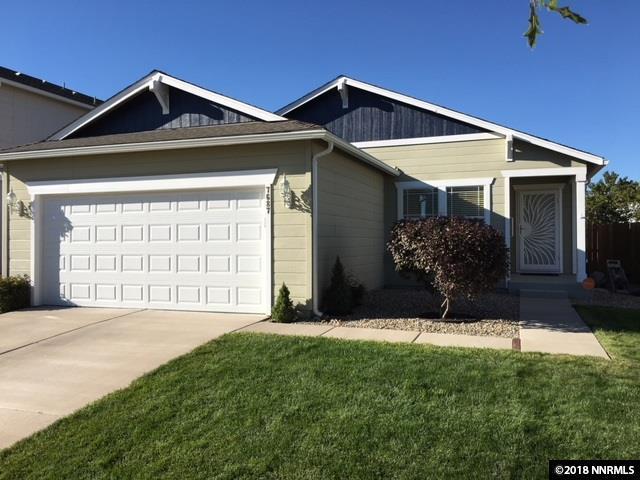 7687 Corso St, Reno, NV 89506 (MLS #180014103) :: Marshall Realty