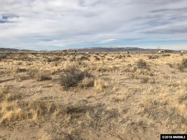 1780 E 6th St, Silver Springs, NV 89429 (MLS #180014130) :: Chase International Real Estate