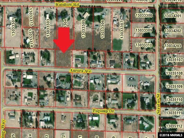 4655 Aurora Ave, Winnemucca, NV 89445 (MLS #180014337) :: Harpole Homes Nevada
