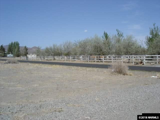 249 Gold Pan Way, Dayton, NV 89403 (MLS #180015433) :: Harpole Homes Nevada