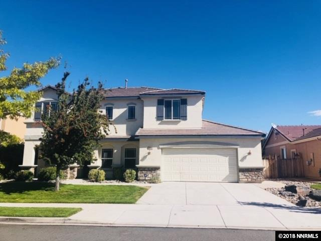 3720 Comet Linear Dr, Sparks, NV 89436 (MLS #180015517) :: Mike and Alena Smith | RE/MAX Realty Affiliates Reno