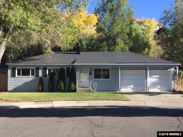 40 Kaye, Reno, NV 89502 (MLS #180015523) :: Joseph Wieczorek | Dickson Realty