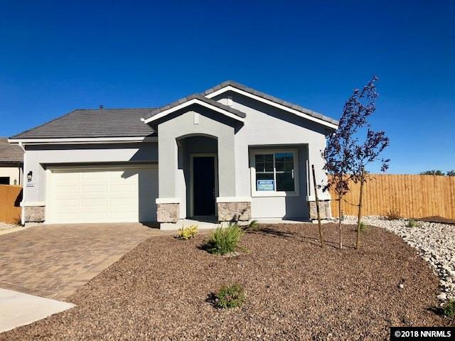 6860 Dorchester Drive, Sparks, NV 89436 (MLS #180015529) :: Marshall Realty