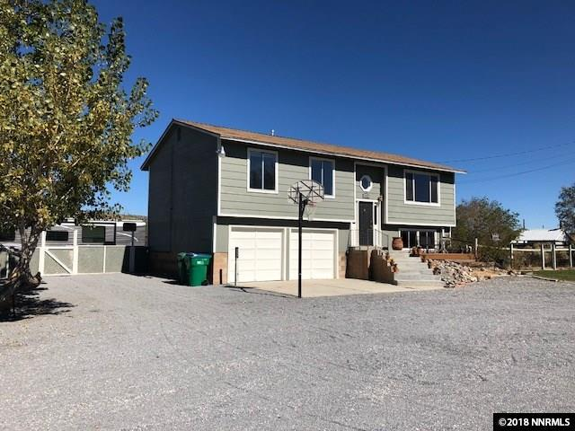 695 Alaska St, Reno, NV 89506 (MLS #180015550) :: The Mike Wood Team