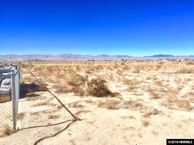 9 Wyonna, Yerington, NV 89447 (MLS #180015560) :: Harpole Homes Nevada