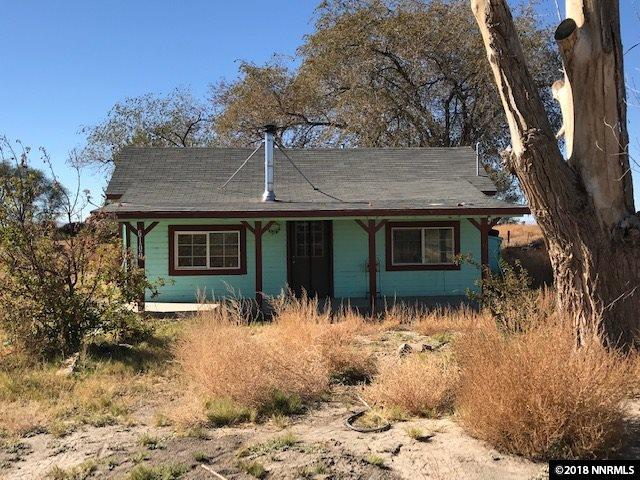 6100 Schurz Highway, Fallon, NV 89406 (MLS #180015713) :: Harpole Homes Nevada