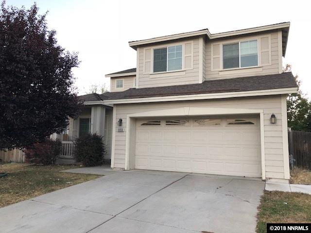 3355 Waterfield Drive, Sparks, NV 89434 (MLS #180015728) :: The Mike Wood Team