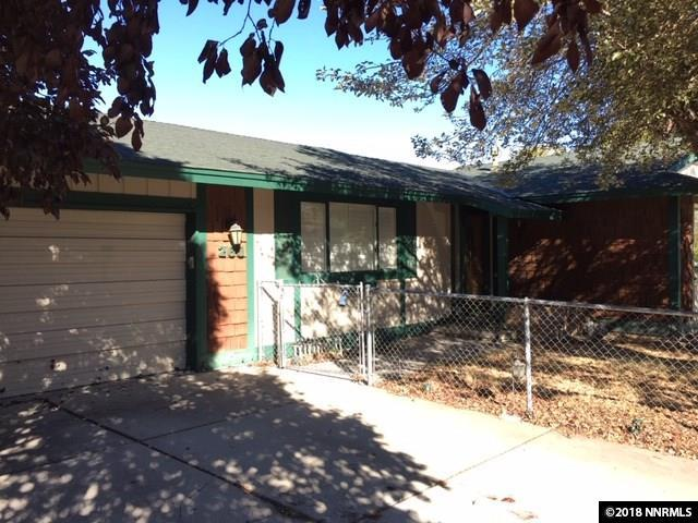 260 Gleeson Way, Sparks, NV 89431 (MLS #180015798) :: The Mike Wood Team