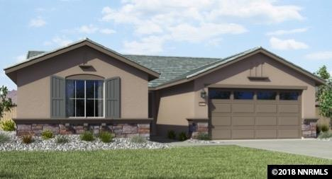 10470 Gold Mine Dr, Reno, NV 89521 (MLS #180015894) :: Chase International Real Estate