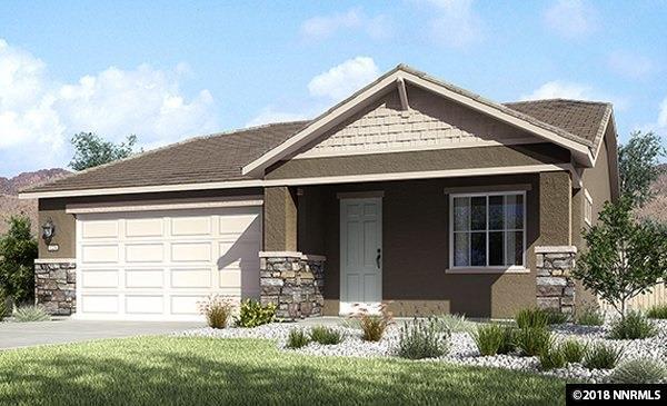 7515 Souverain Lane, Reno, NV 89506 (MLS #180015896) :: Chase International Real Estate