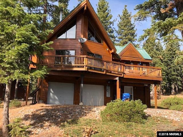 999 Dorcey, Incline Village, NV 89451 (MLS #180016552) :: Mike and Alena Smith | RE/MAX Realty Affiliates Reno