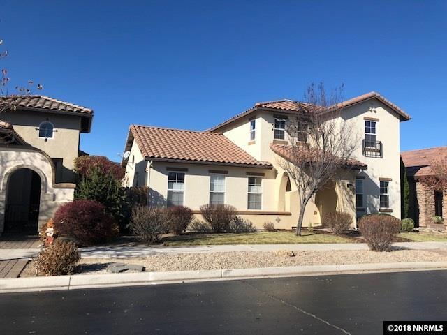 1770 Torina Wy, Minden, NV 89423 (MLS #180016773) :: NVGemme Real Estate