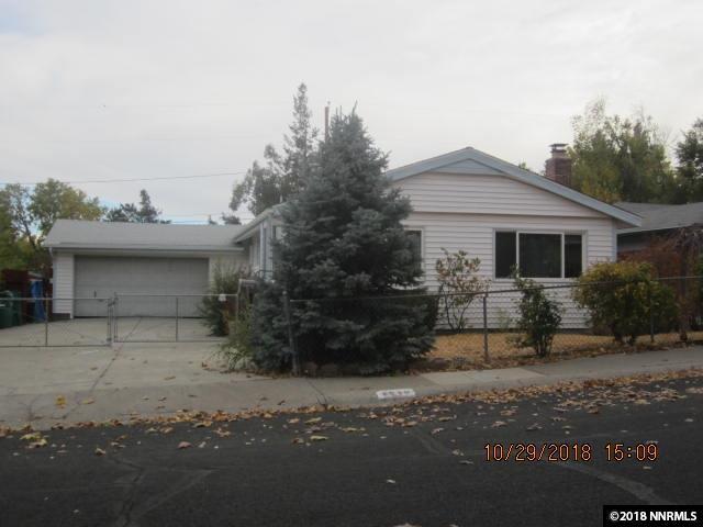 2050 Gridley, Reno, NV 89503 (MLS #180016835) :: Harcourts NV1
