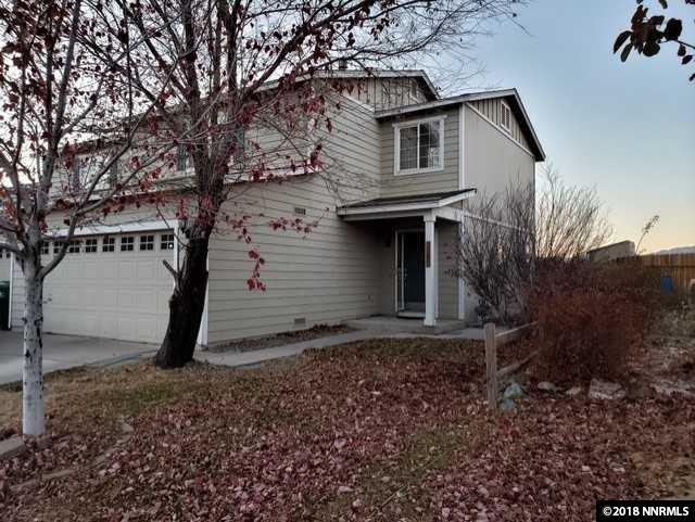 8827 Red Baron Boulevard, Reno, NV 89506 (MLS #180016841) :: Harcourts NV1