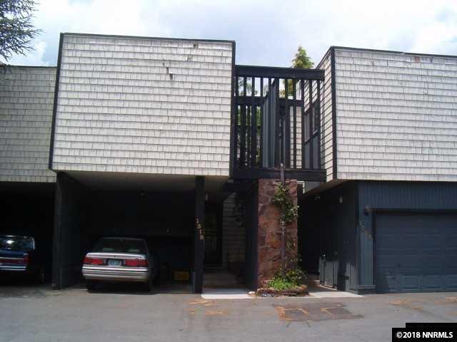 1319 Jones Street, Reno, NV 89502 (MLS #180016847) :: Harcourts NV1