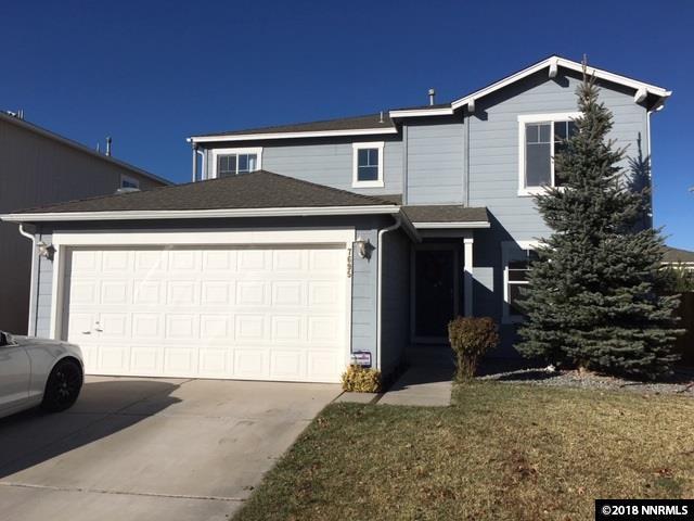 7695 Corso St, Reno, NV 89506 (MLS #180016848) :: Harcourts NV1