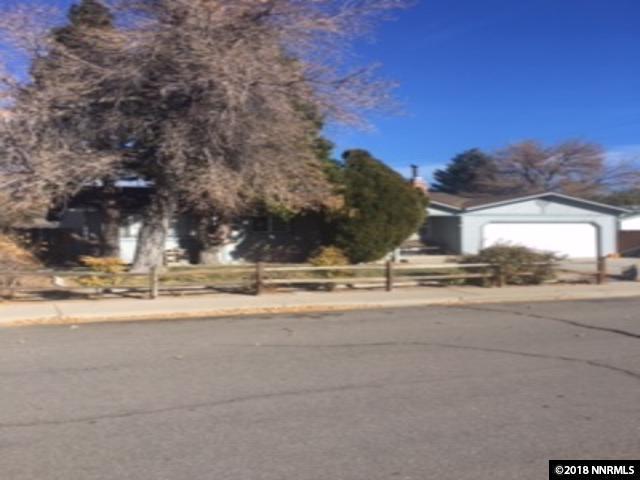 604 Jeanell, Carson City, NV 89703 (MLS #180016861) :: NVGemme Real Estate