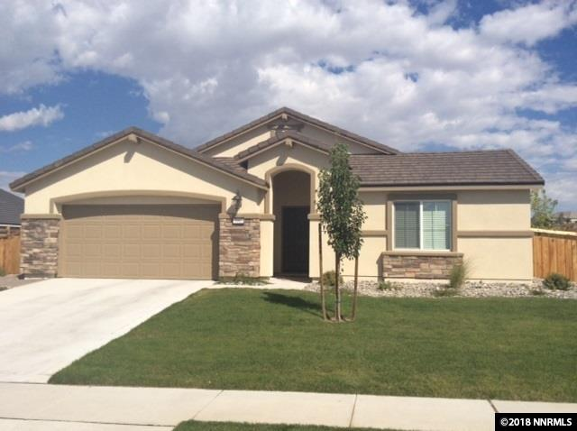752 Mallard Crest Drive, Sparks, NV 89441 (MLS #180016878) :: Mike and Alena Smith | RE/MAX Realty Affiliates Reno