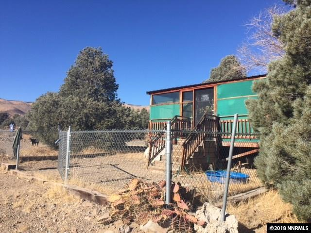 3806 Topaz Ranch, Wellington, NV 89444 (MLS #180016913) :: Marshall Realty
