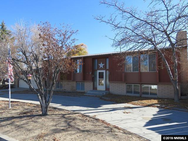 96 Nimitz Ave, Winnemucca, NV 89445 (MLS #180016986) :: NVGemme Real Estate