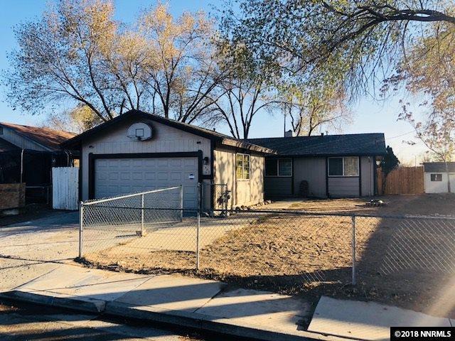 1580 Oliver Avenue, Reno, NV 89512 (MLS #180017130) :: Harcourts NV1