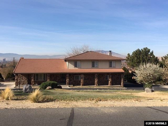 2565 Westview, Sparks, NV 89434 (MLS #180017132) :: Mike and Alena Smith | RE/MAX Realty Affiliates Reno