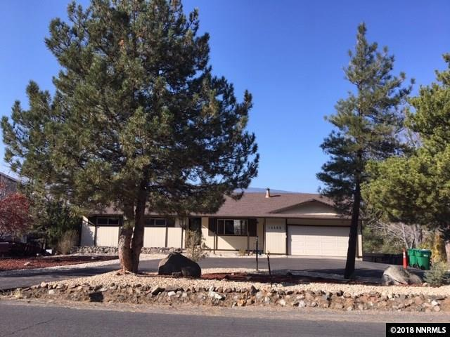 14655 Virginia Foothills Drive, Reno, NV 89521 (MLS #180017177) :: Mike and Alena Smith | RE/MAX Realty Affiliates Reno