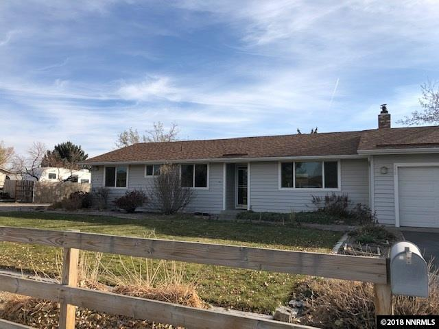150 Hercules Drive, Sparks, NV 89441 (MLS #180017224) :: NVGemme Real Estate