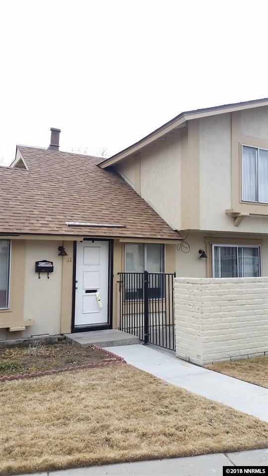 21 Condor, Carson City, NV 89701 (MLS #180017479) :: Mike and Alena Smith | RE/MAX Realty Affiliates Reno
