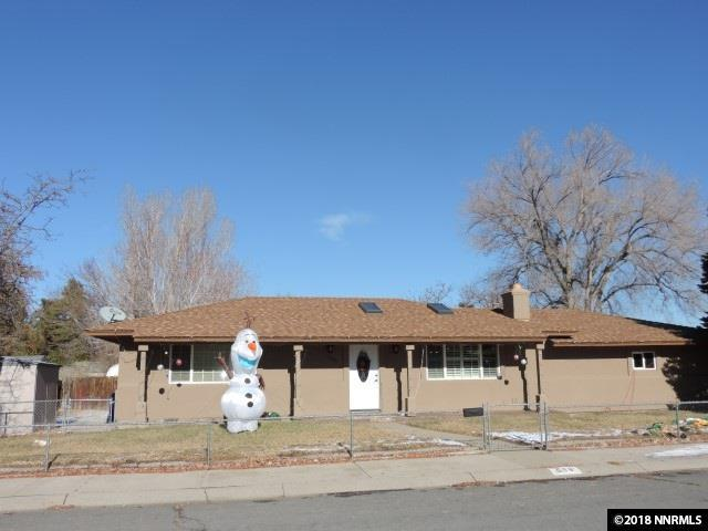 506 Pat Lane, Carson City, NV 89701 (MLS #180017660) :: NVGemme Real Estate