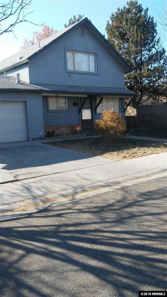 2230 Tybo Ave, Reno, NV 89502 (MLS #180017823) :: Vaulet Group Real Estate