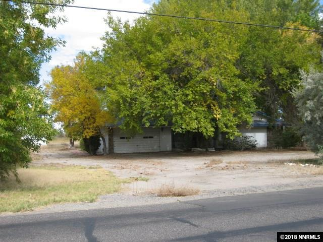 225 Drumm Lane, Fallon, NV 89406 (MLS #180018352) :: NVGemme Real Estate