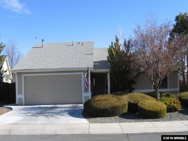 518 Sugarloaf Drive + Shop, Dayton, NV 89403 (MLS #180018447) :: Harcourts NV1