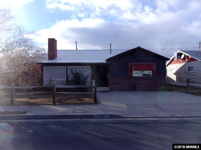 380 S Bailey St, Fallon, NV 89406 (MLS #180018470) :: NVGemme Real Estate