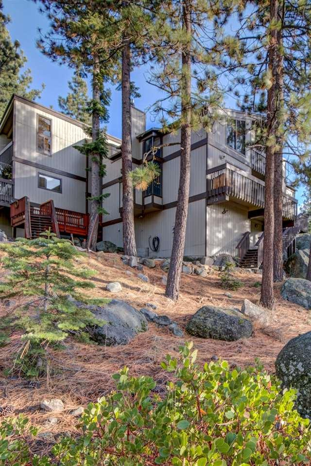 14 Chalet, Zephyr Cove, NV 89448 (MLS #190000066) :: The Mike Wood Team
