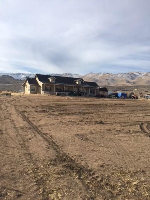 15050 Frontier, Reno, NV 89508 (MLS #190000124) :: The Mike Wood Team