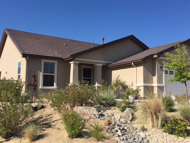 1365 Winterchase Way, Reno, NV 89523 (MLS #190000365) :: Harcourts NV1
