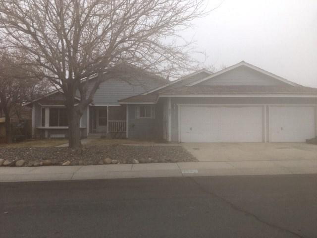 631 Boulder Circle, Dayton, NV 89403 (MLS #190000586) :: Harcourts NV1