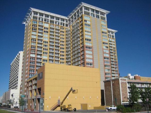 255 N Sierra Street #813, Reno, NV 89501 (MLS #190000594) :: NVGemme Real Estate
