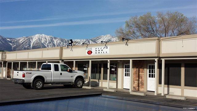 1679 Hwy 395 N, Minden, NV 89423 (MLS #190000643) :: NVGemme Real Estate