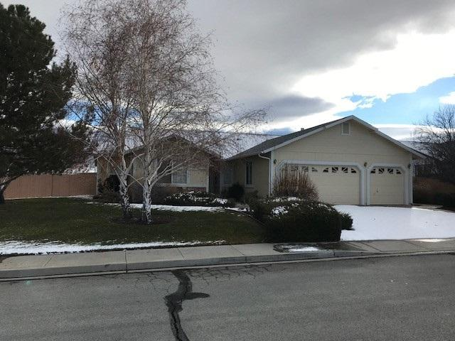 1442 Nightingale, Sparks, NV 89441 (MLS #190000837) :: NVGemme Real Estate