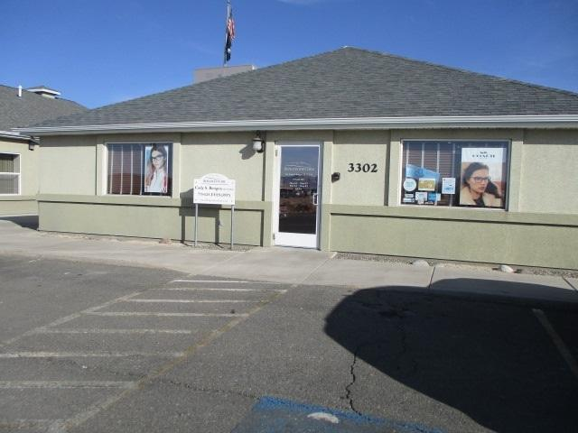 3302 Trader's Way, Winnemucca, NV 89445 (MLS #190000910) :: Mike and Alena Smith | RE/MAX Realty Affiliates Reno