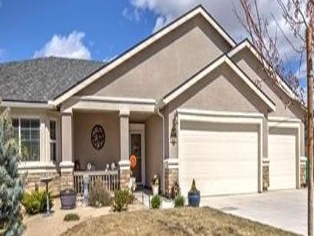 137 Bethpage, Dayton, NV 89403 (MLS #190001078) :: Ferrari-Lund Real Estate