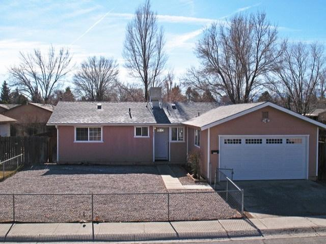 961 Armstrong, Carson City, NV 89701 (MLS #190001094) :: Chase International Real Estate