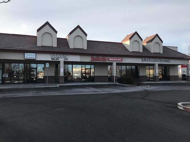 1335 Waterloo Lane, Gardnerville, NV 89410 (MLS #190001494) :: Vaulet Group Real Estate